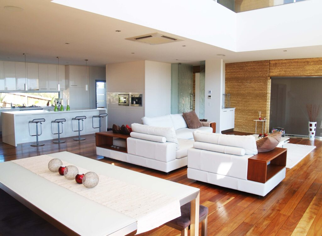 internal-rammed-earth-living-room-feature