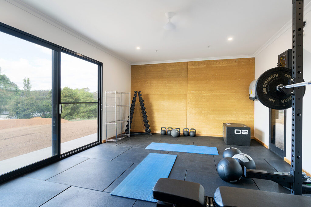 rammed-earth-gym