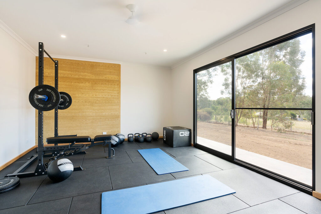 internal-rammed-earth-gym