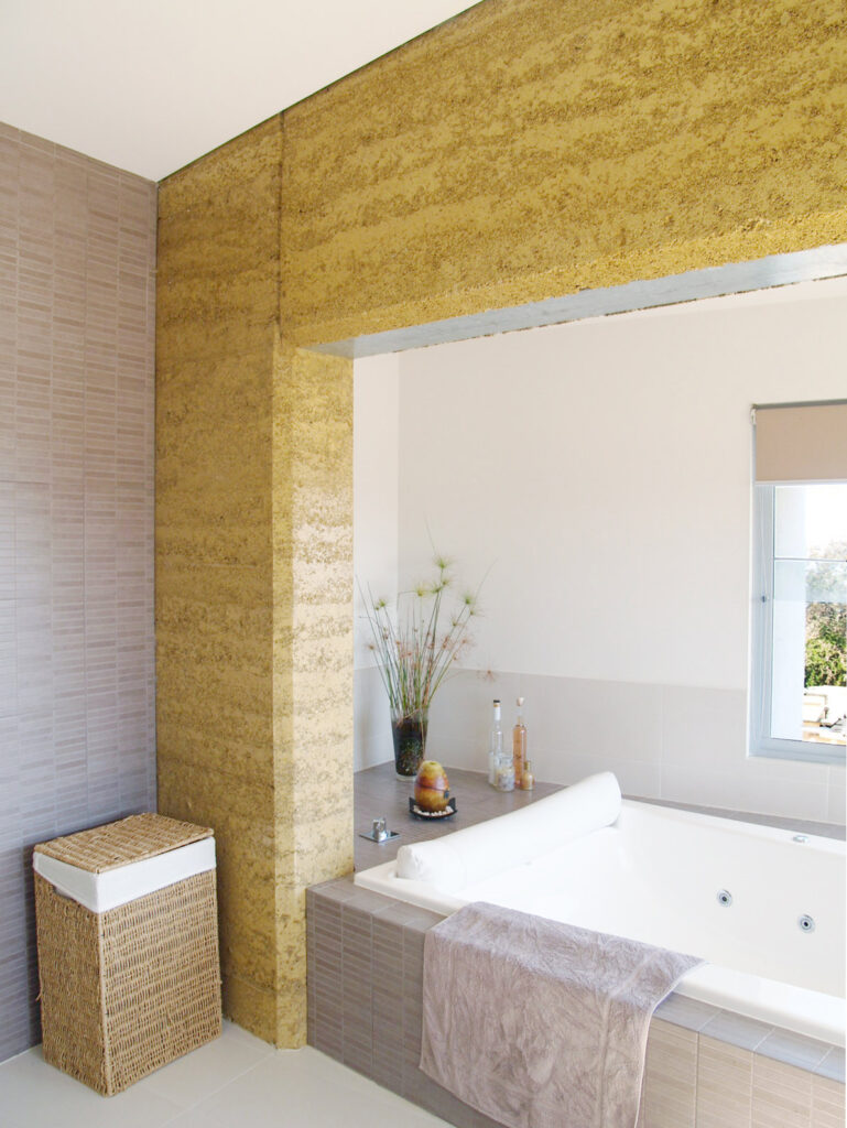 internal-rammed-earth-bathroom-feature